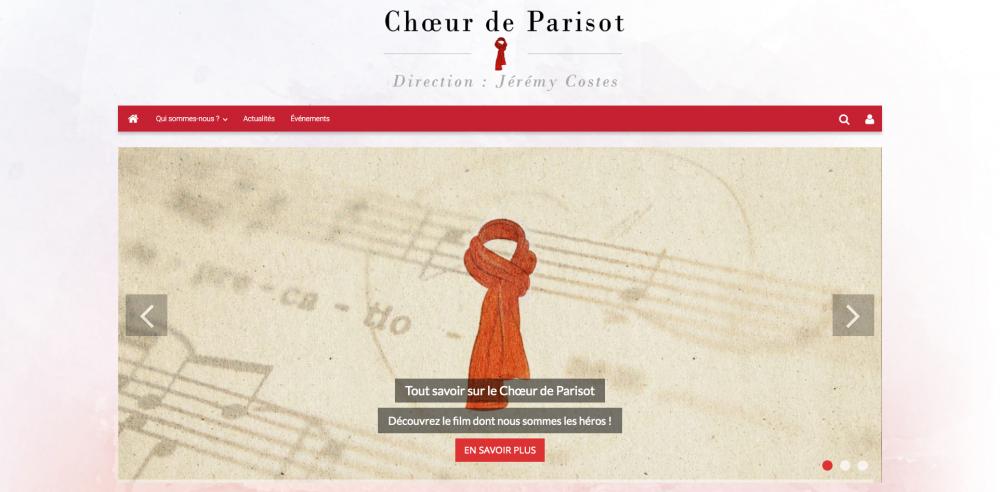 site-web-choeur-de-parisot